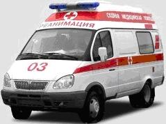 Государственное бюджетное учреждение здравоохранения Тверской области «Тверская станция скорой медицинской помощи»